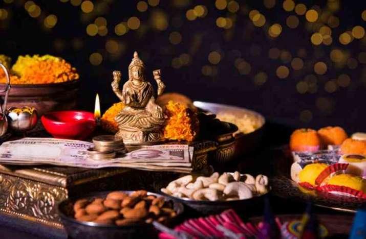 Happy Dhanteras 2017 on Diwali Celebration