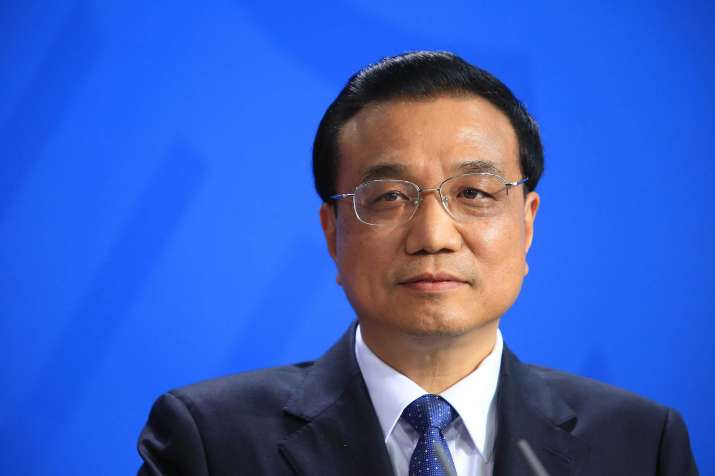 India Tv - Li Keqiang