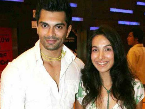 India Tv - Karan Singh Grover and Shraddha Nigam