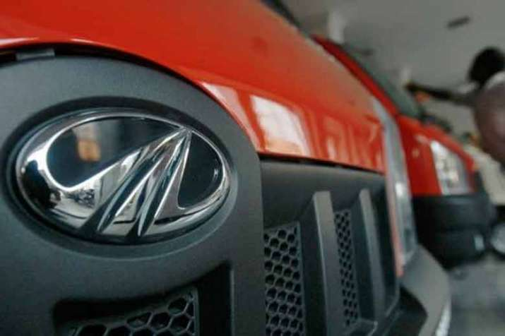 Mahindra announced that it will launch the electric KUV100