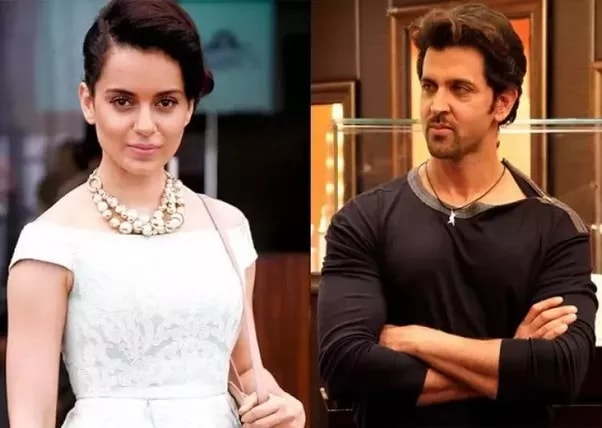 Why Hrithik Roshan spoke about Kangana Ranaut