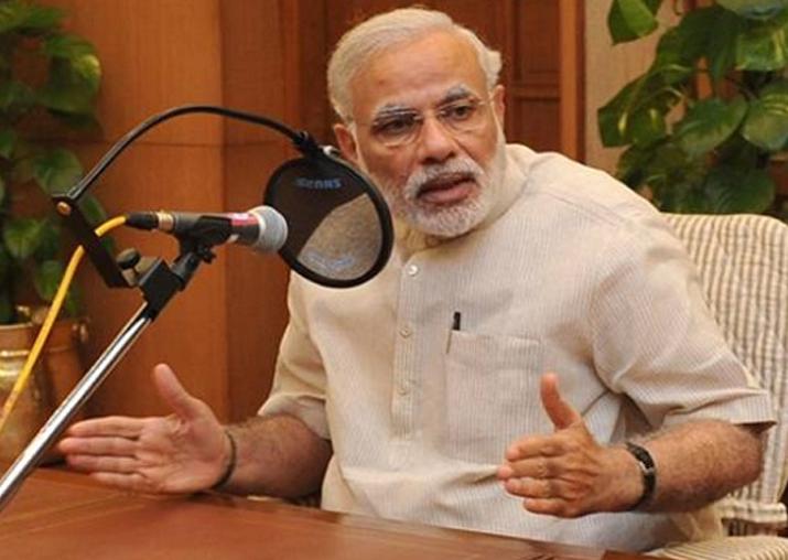 'Mann Ki Baat': PM Narendra Modi to address nation at 11 am