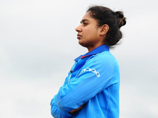 ICC Women's ODI Rankings