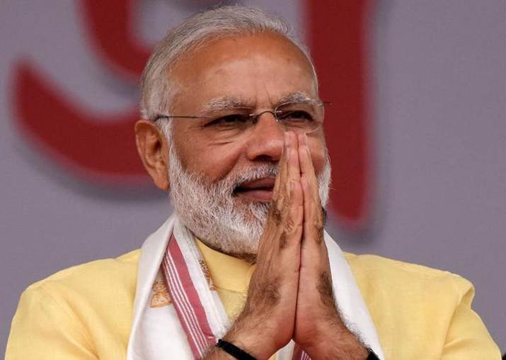 PM Modi to visit Bihar tomorrow, to attend Patna University