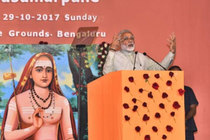 Congress' work culture is 'atkana, latkana and bhatkana':