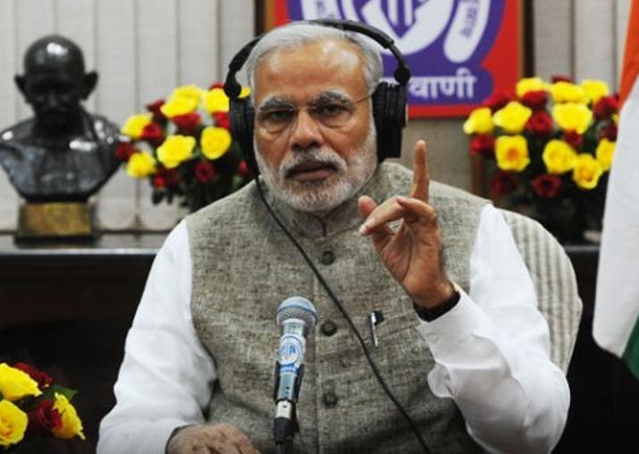 'Mann Ki Baat': India is a messenger of world peace,