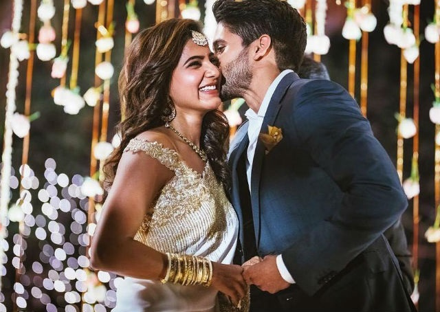 India Tv - Chaitany and Samantha got engaged earlier this year