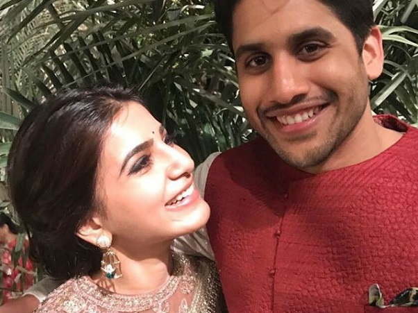 Photos Samantha Akkineni Shares Pictures From Her Honeymoon In