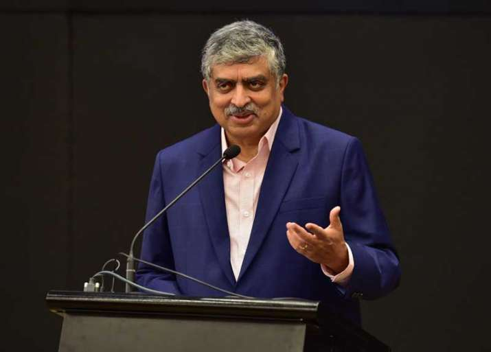 India on very good wicket on privacy: Nandan Nilekani