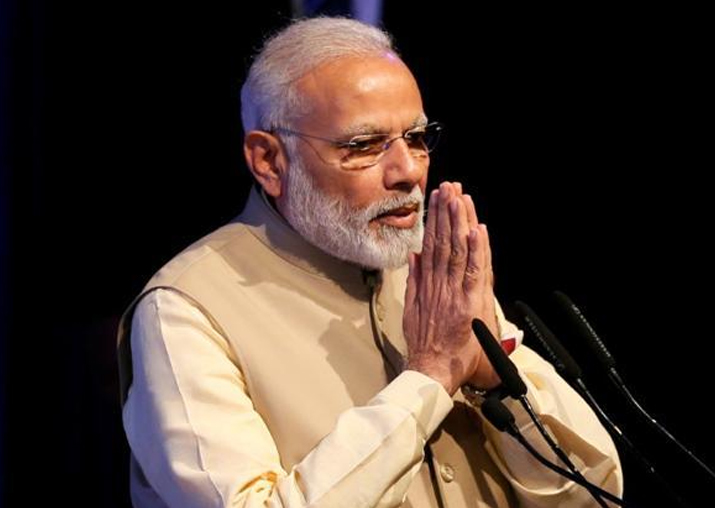 PM Narendra Modi on a day-long visit to Karnataka tomorrow