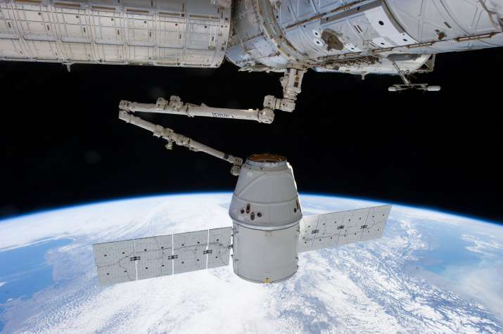 SpaceX to launch 13th cargo mission to space station using