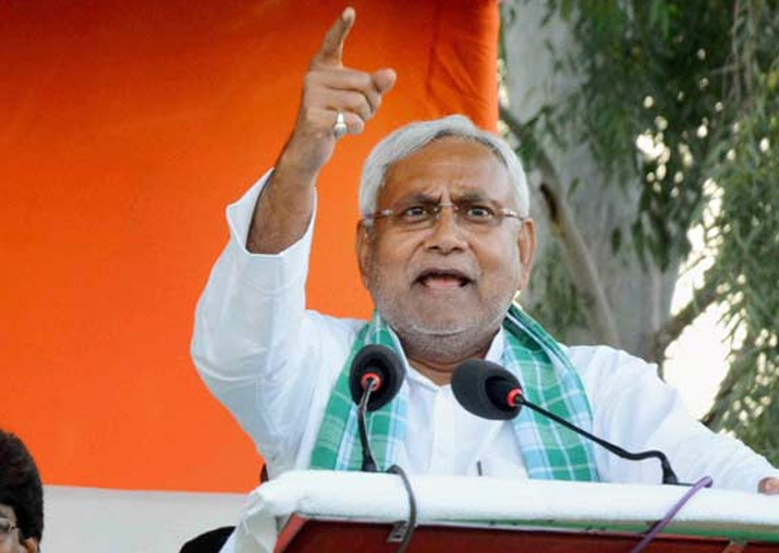 Gujarat polls: Nitish Kumar faction of JD(U) to contest