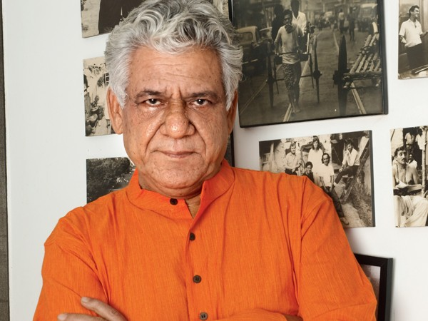 Om Puri 67th birth anniversary: Family and friends pay