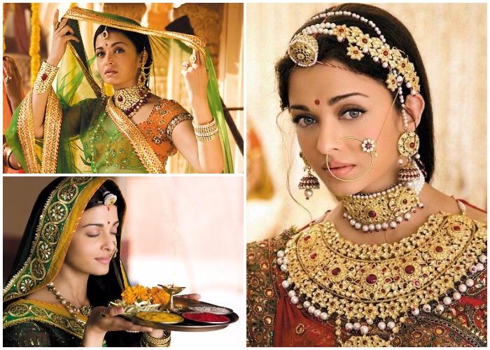 India Tv - Aishwarya Rai in Jodha Akbar