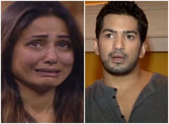 Amit Tandon calls Bigg Boss 11 contestant Hina Khan fake
