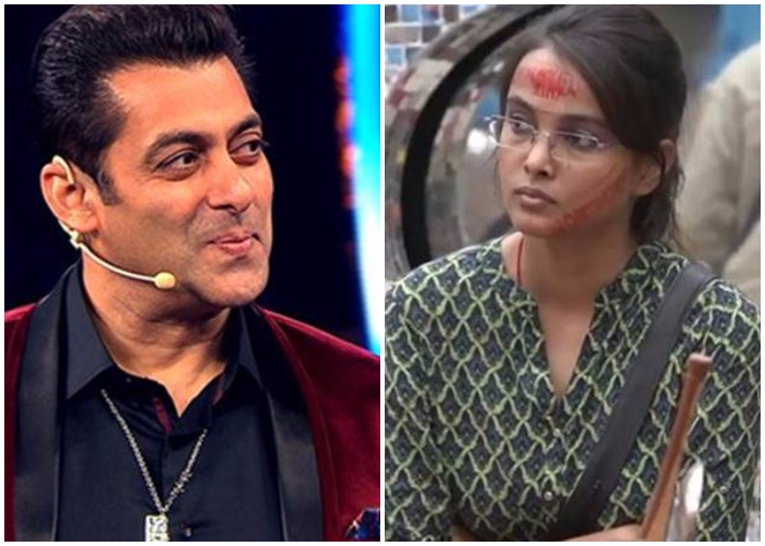 Bigg Boss 11 Salman Khans Sex Education Lesson For Jyoti Kumari Deserves Praise  Tv News  India Tv-5084
