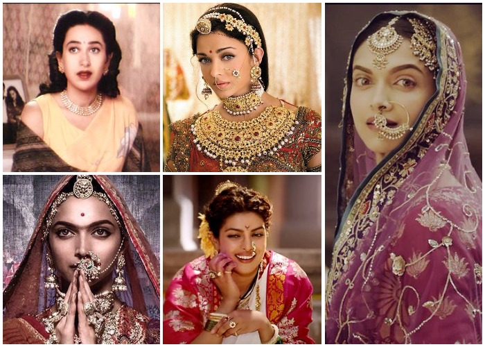 These 5 iconic royal avatars played by Bollywood actresses