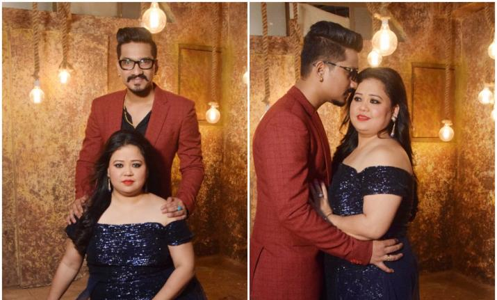 Bharti Singh Harsh Limbachiyaa wedding details