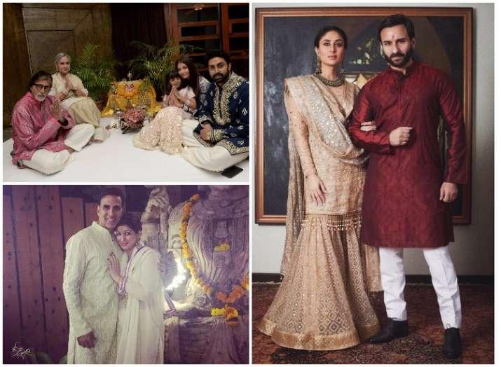 Amitabh Bachchan, Saif-Kareena, Alia Bhatt, Akshay Kumar,