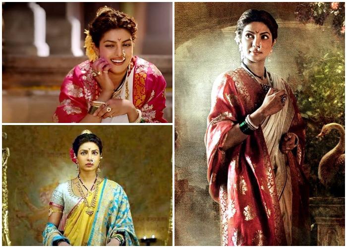 India Tv - Priyanka Chopra in Bajirao Mastani