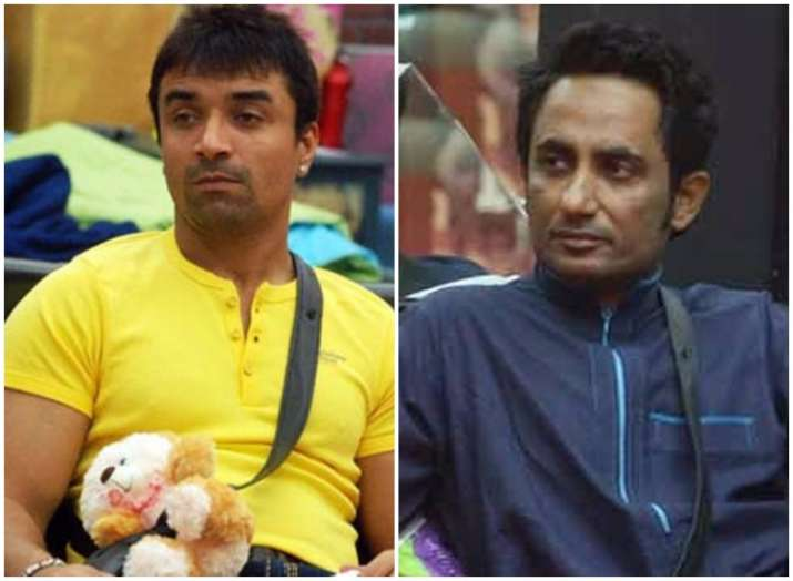 Former Bigg Boss contestant Ajaz Khan on Zubair Khan