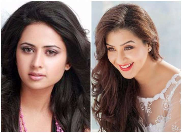 Sargun Mehta on Bigg Boss 11 contestant Shilpa Shinde