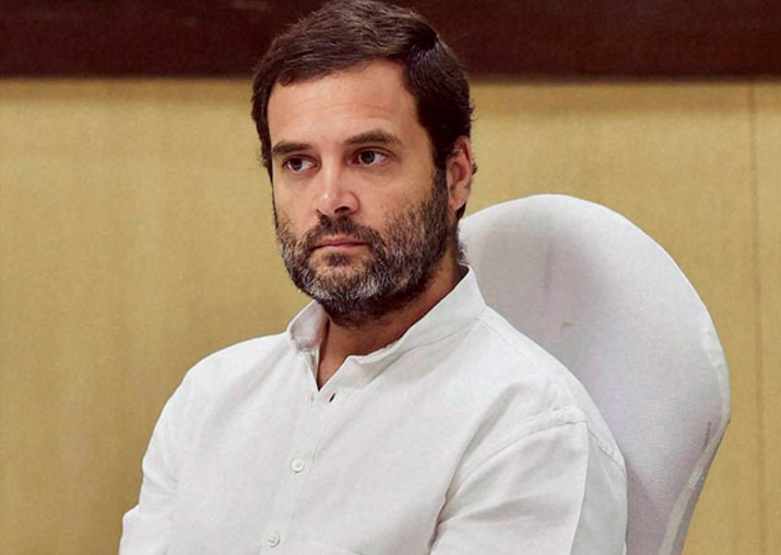 Rahul Gandhi's elevation after Gujarat elections, hints