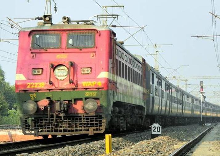 Railways to undergo massive structural reforms: Ashwani