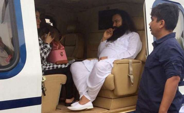Punjab and Haryana High Court admits pleas of Dera chief,