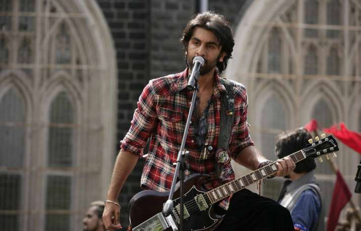 The 25 Best Hindi Films of the decade 2010 Rockstar