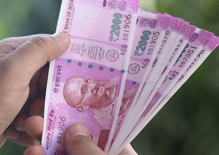 Did RBI have authority to issue Rs 2,000 and Rs 200