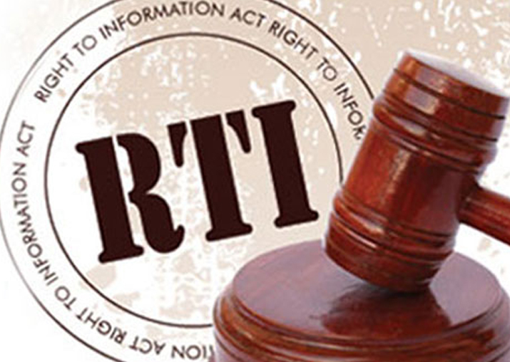 About 2.44 cr RTI applications filed during 2005-2016: