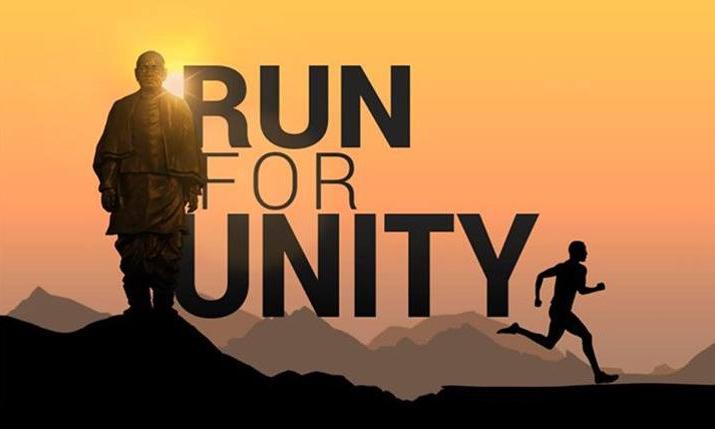India Tv - PM Modi urges all to participate in Run for Unity
