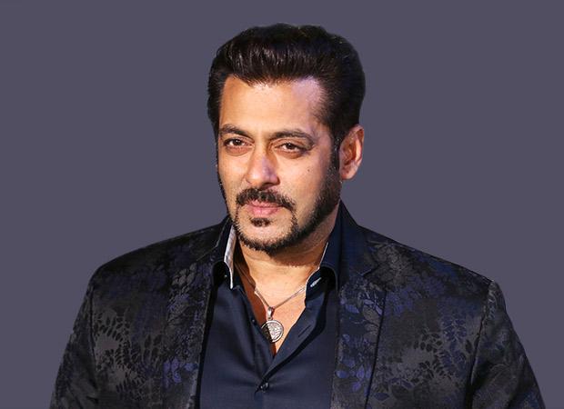 Salman Khan's look in Tiger Zinda Hai
