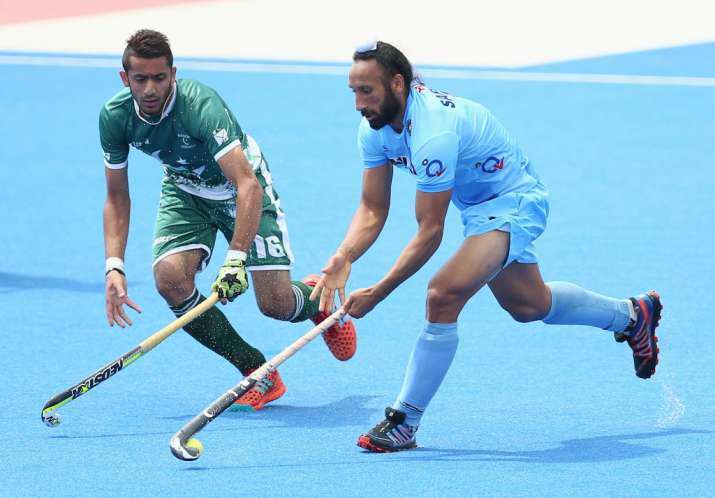 Highlights Ind Vs Pak Hockey Asia Cup India Beat Arch Rivals
