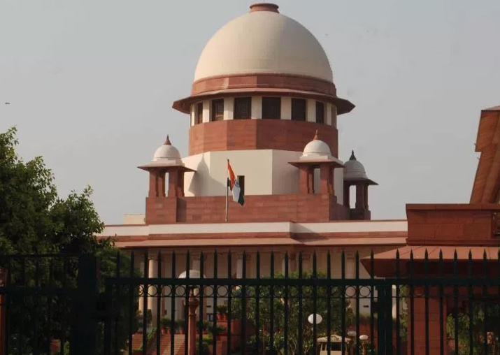 SC allows Centre to withdraw armed forces from trouble-hit