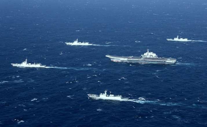 Stay out of South China Sea talks: China warns US