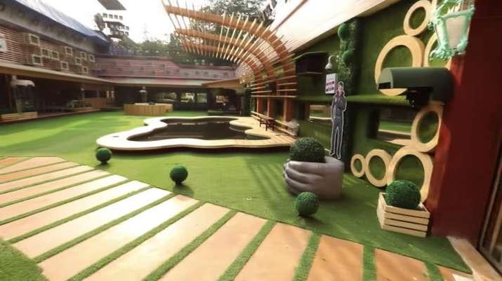 India Tv - bigg boss 11 house