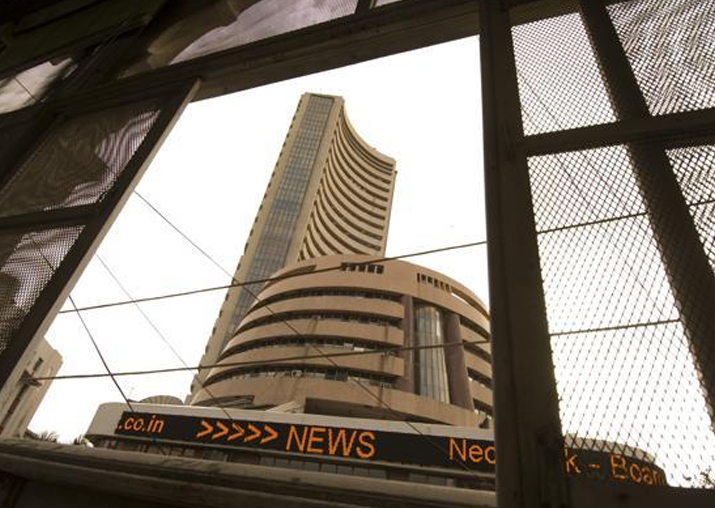 Sensex zooms 222 points, Nifty near 10K on GST meet outcome