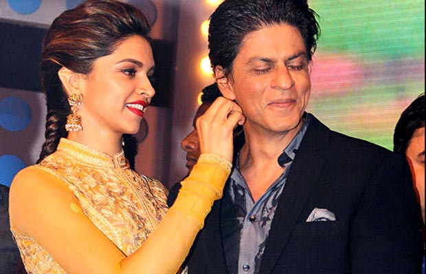 Deepika Padukone confirms her next with Shah Rukh Khan