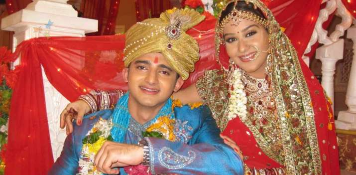 India Tv - Shilpa with Romit