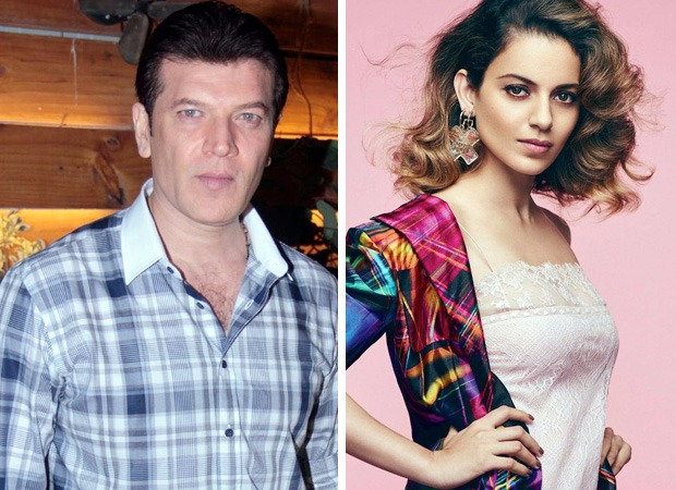 Aditya Pancholi files defamation case against Kangana