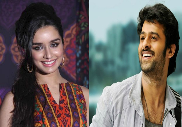 India Tv - Shraddha Kapoor and Prabhas