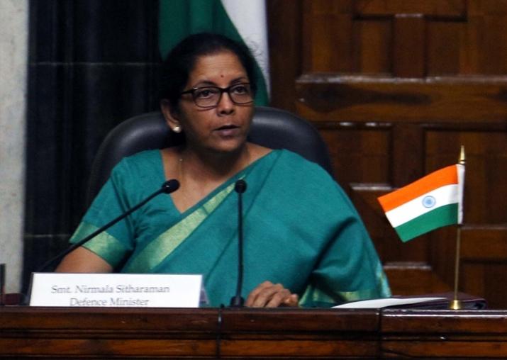 Nirmala Sitharaman to attend Southeast Asian Defence