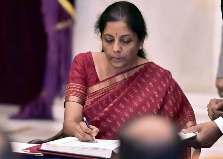 Nirmala Sitharaman assures defence firms over licensing,