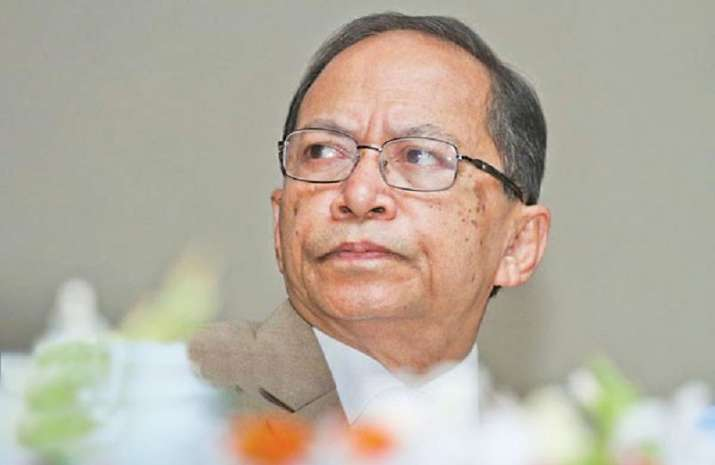 Chief Justice Surendra Kumar Sinha is likely to be visiting