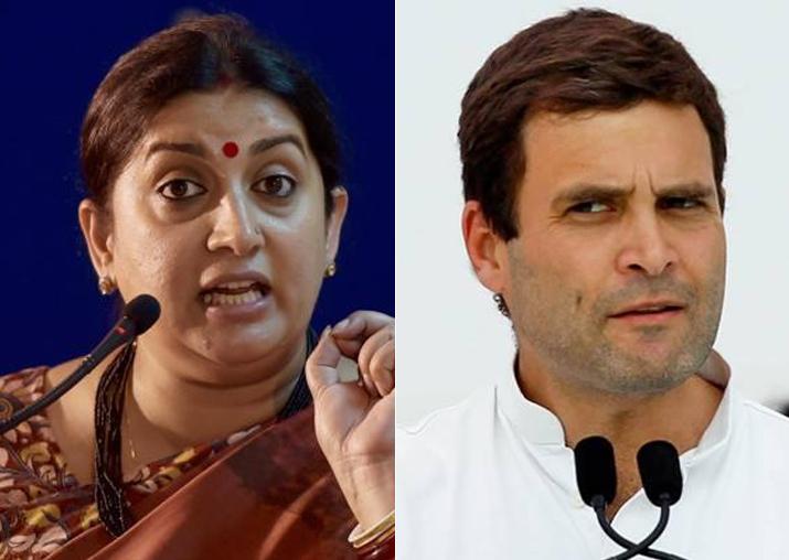 Rahul Gandhi attacks govt over Global Hunger Index report;