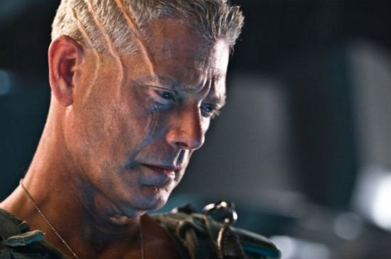 Avatar star Stephen Lang feels 'exotic image of India'