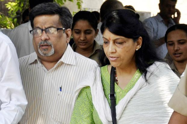 Rajesh, Nupur Talwar to visit Dasna Jail every 15 days to