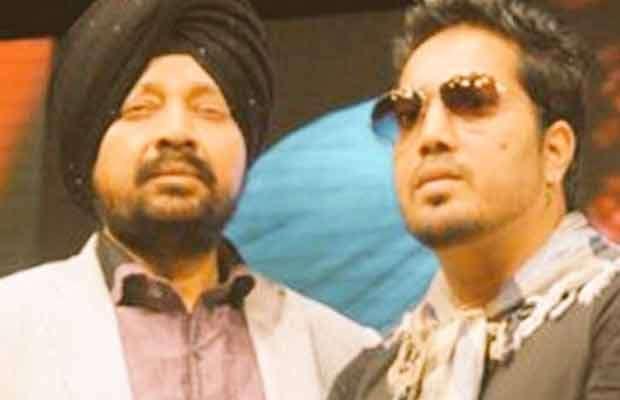 Mika Singh, Ustad Shamsher Singh